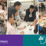 communityBUILD: Leveraging your Business Volunteers Partnership